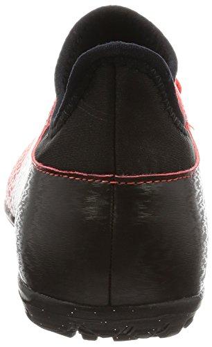 adidas Jungen X 16.3 Tf J Fußballschuhe red/ftwr white/core black