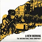 A New Morning,Changing Weather [Vinyl LP]