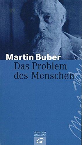 Martin Buber Eu E Tu Epub