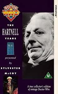 Doctor Who: The Hartnell Years [VHS]