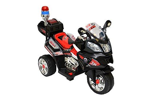 Elektro Kindermotorrad -