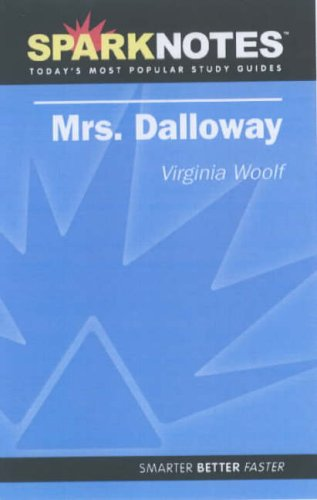 spark-notes-mrs-dalloway