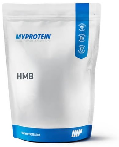 My Protein HMB Beta-hydroxy Beta-methylbutyrate Acides Aminés 500 g