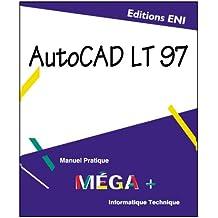 Autocad LT 97