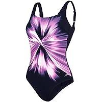 Speedo Women Aura Gleam Swimwear