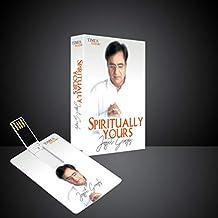 Music Card: Spiritually Yours - Jagajit Singh (4 GB)