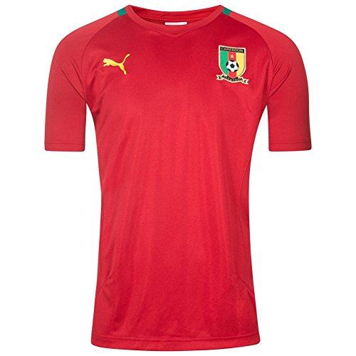 Puma Kamerun Herren Trainings Trikot 739534-29
