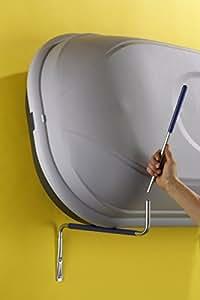 mottez b126p crochet range coffre de toit. Black Bedroom Furniture Sets. Home Design Ideas