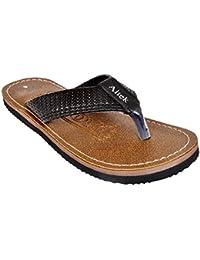 af1317fbf1 Amazon.in: 12 - Flip-Flops & Slippers / Men's Shoes: Shoes & Handbags