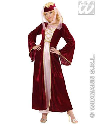 Prezer Edelfrau Renaissance Königin - Edelfrau Renaissance Kostüm
