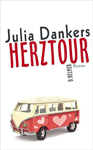 Julia Dankers - Herztour