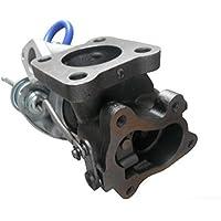 GOWE CT12B 17201 – 64110 de Kit de Turbo turbocompresor para Toyota Prado 1 ...