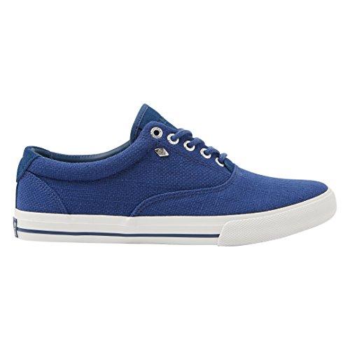 Halbschuh Sneaker Cavaleiros Escuro Homens Chamariz Britânicos Azul 7qwRzAUxw