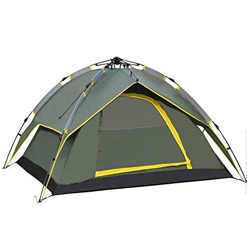 flyelf-tent-double-door-layer-camping-hiking-travel-beach-sports-outdoors-3-4-person-pop-up-automati
