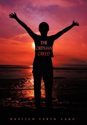 The Orphan Creed Cover Image