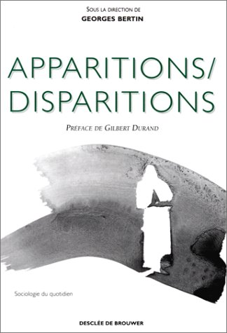 Apparitions-disparitions