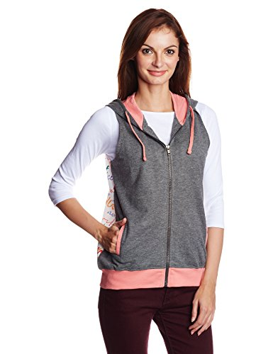 People Women's Zipper Hoodie