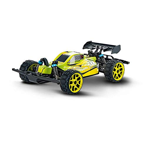 Carrera RC PROFI Lime Star - PX 370183012 Ferngesteuertes Profi Auto