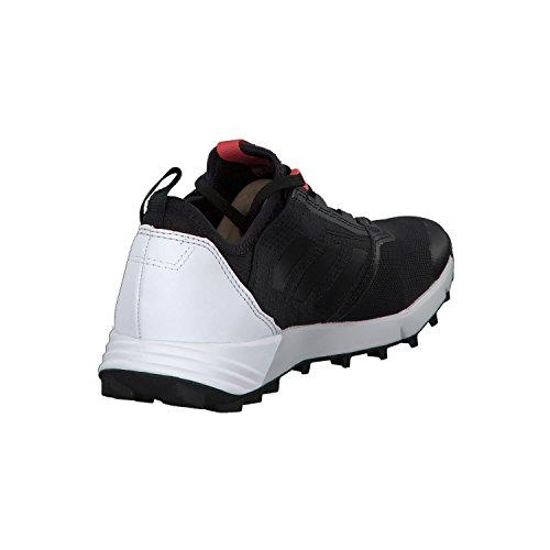 adidas Damen Terrex Agravic Speed W Wanderstiefel Core Black/Core Black/Ftwr White