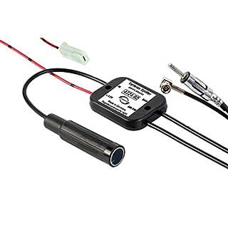 Antennentechnik Bad Blankenburg 4724.02 Passive Frequenzweiche/Verteiler für aktive Antenne (FM/DAB)