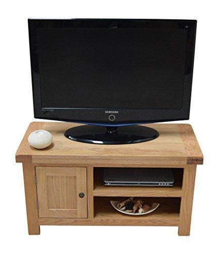 canton-oak-small-tv-dvd-video-cabinet-plamsa-unit-with-storage-cupboard-compact-entertainment-unit-s