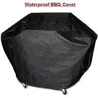 Barbecue cappuccio impermeabile impermeabile solare Polvere Ad Alta Temperatura, xxxs (high 58* diameter 77cm)