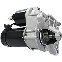 Leistung: 1,7kW Spannung: 12V HELLA 8EA 011 610-071 Starter Z/ähnezahl 11