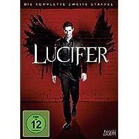 Lucifer - Die komplette zweite Staffel