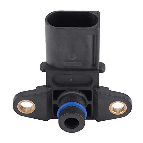 Ansaugkrümmer Luftdrucksensor 13628617097 für 128i 325i 328i 330i E90 E91 E92 E82