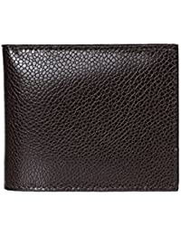 Satya Paul Brown Men's Wallet (AMWLLTS15SP026A)