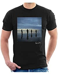 Brian Griffin Official Photography - Echo And The Bunnymen Heaven Up Here Album Sleeve Men's T-Shirt
