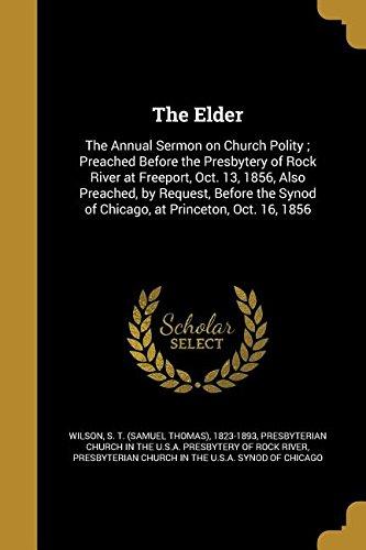 (St Elder)
