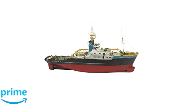 Billing Boats B478C 1:75 Scale