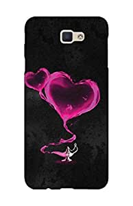 Cell Planet's High Quality Designer Mobile Back Cover for Samsung Galaxy J5 Prime on No Theme theme - ht-smsg_j5_prm-gi_1295