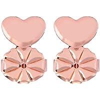 1 Paar magische Ohrring zurück Ohrringe Heber hypoallergen Fit alle Ohrringe Schmuck preisvergleich bei billige-tabletten.eu
