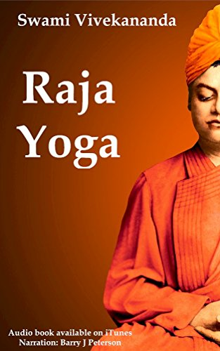 Raja Yoga (English Edition)