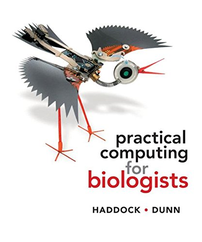 Practical Computing for Biologists (Associates Online D)