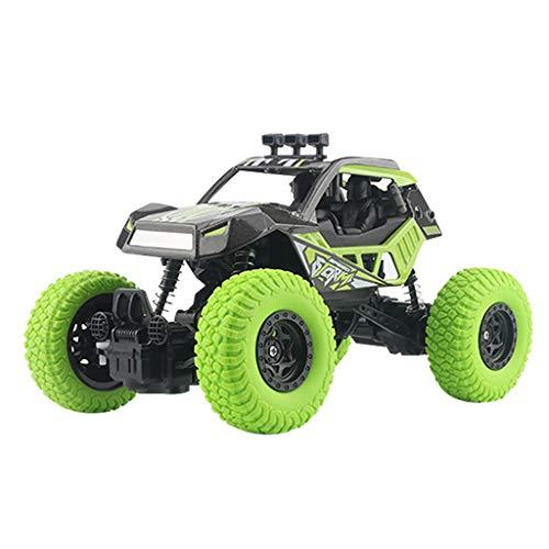 eichtmetallkarosserie - Ferngesteuertes Spielzeugkletterauto - Crashtaugliches Spielzeugauto - Für 7-14 Jährige,A ()