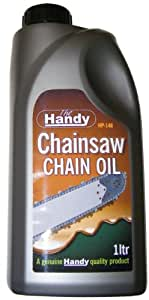 Chainsaw Chain Oil 1Ltr
