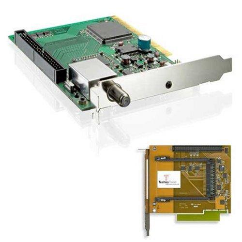 TechnoTrend S2-3200 DVB-S2 Kartemit HDTV Unterstützung