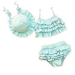 Bebone Conjunto de Bikini...