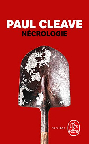 necrologie epub