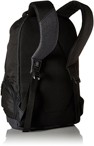 Volcom Vagabond Skate Backpack Black