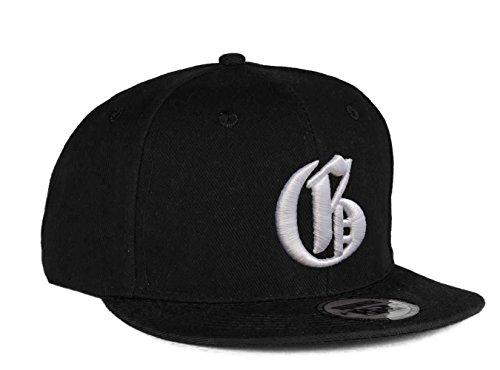 Imagen de 4sold snapback  de béisbol sarga de algodón de colores unisex sombrero plano de béisbol accesorios para parejas hip hop snapback g