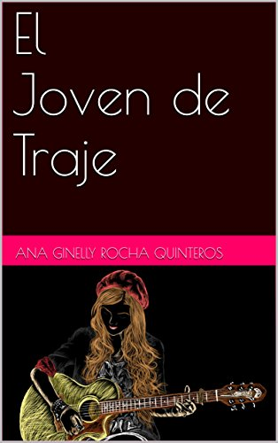 El Joven de Traje par Ana Ginelly Rocha Quinteros