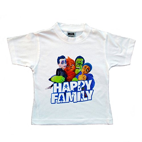 Happy Family T-shirt pour enfant