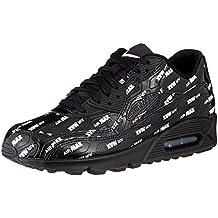 new arrivals c4770 c3302 Nike Air Max 90 Premium, Chaussures de Gymnastique Homme