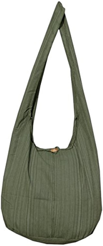 Panasiam hombro bolsa, aquí en 2 tamaños, muchos colores & Diseño, con bolsillo interior extra freshrunk fija,...