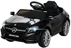 Elektroauto Mercedes