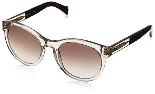 Tommy Hilfiger Damen Rund Sonnenbrille TH 1291/S FM G79 Preisvergleich